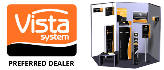 Vista Systems Preferred Dealer
